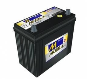Batería Inteligente Moura de 50A garantía 18 meses