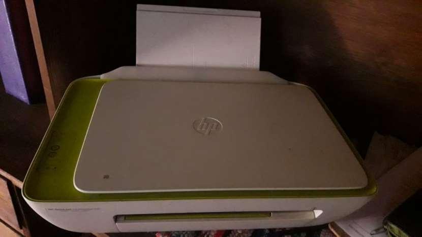 Impresora a tinta - 0