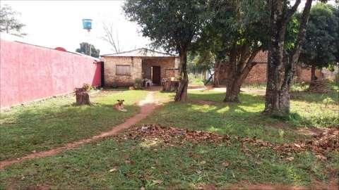 Casa en km 30 lado monday por 90 millones minga guazu
