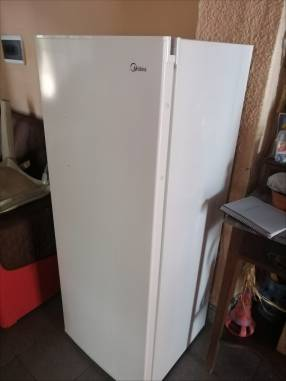 Freezers 250 litros