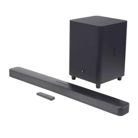 JBL Bar 5.1 Immersive wireless