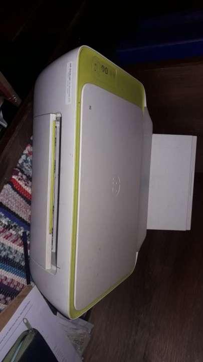 Impresora a tinta - 1