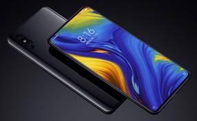 Xiaomi Mix 3 de 128 gb