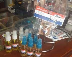 Aromatisantes para autos y ambientes