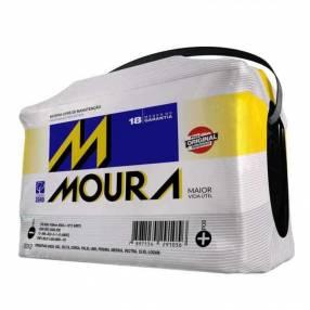 Batería Inteligente Moura de 75A garantía 18 meses