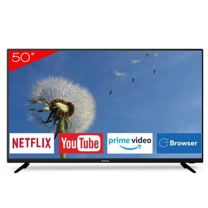 TV LED 50 pulgadas AIWA - 0