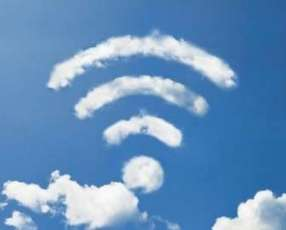 Wi-Fi Ilimitado de 60 mb