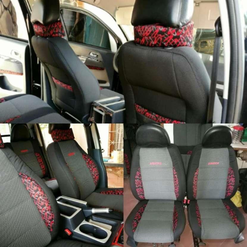 Tapizados de asientos para todo tipo de vehiculos - 0