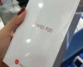 Huawei p20 nuevo más protectores antishok de regalo