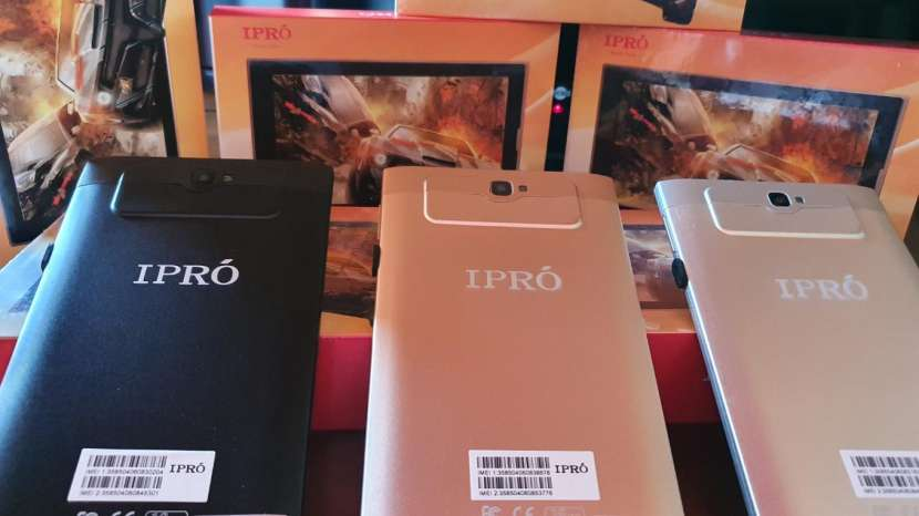 Tablet ipro a chip 16 gb - 0