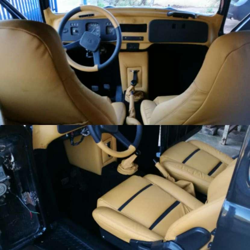Tapizados de asientos para todo tipo de vehiculos - 1