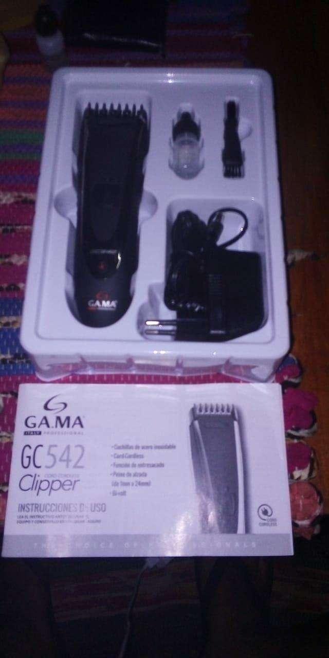 Afeitadora GAMA - 1