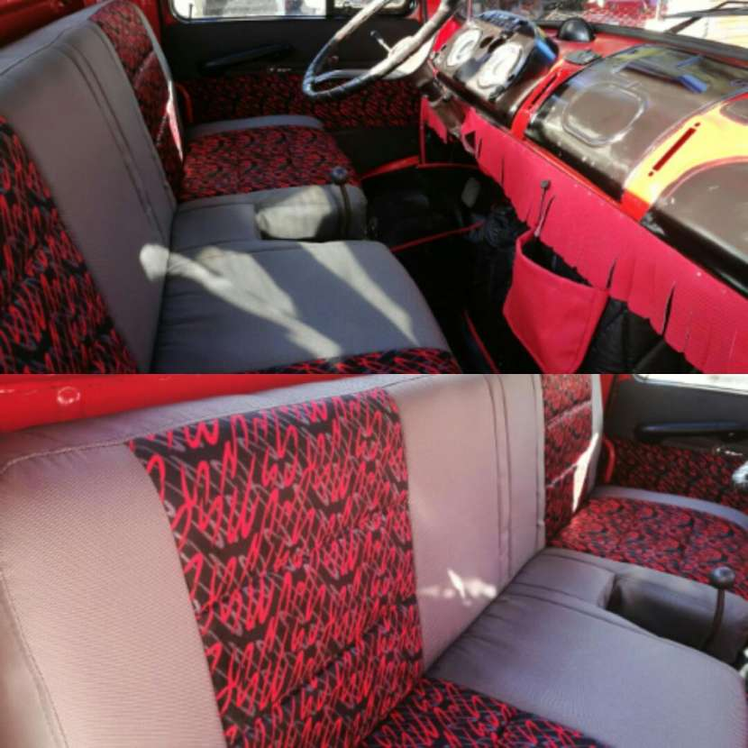 Tapizados de asientos para todo tipo de vehiculos - 2