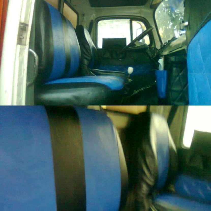 Tapizados de asientos para todo tipo de vehiculos - 5
