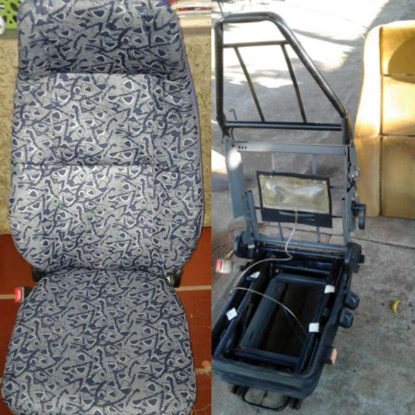 Tapizados de asientos para todo tipo de vehiculos - 7