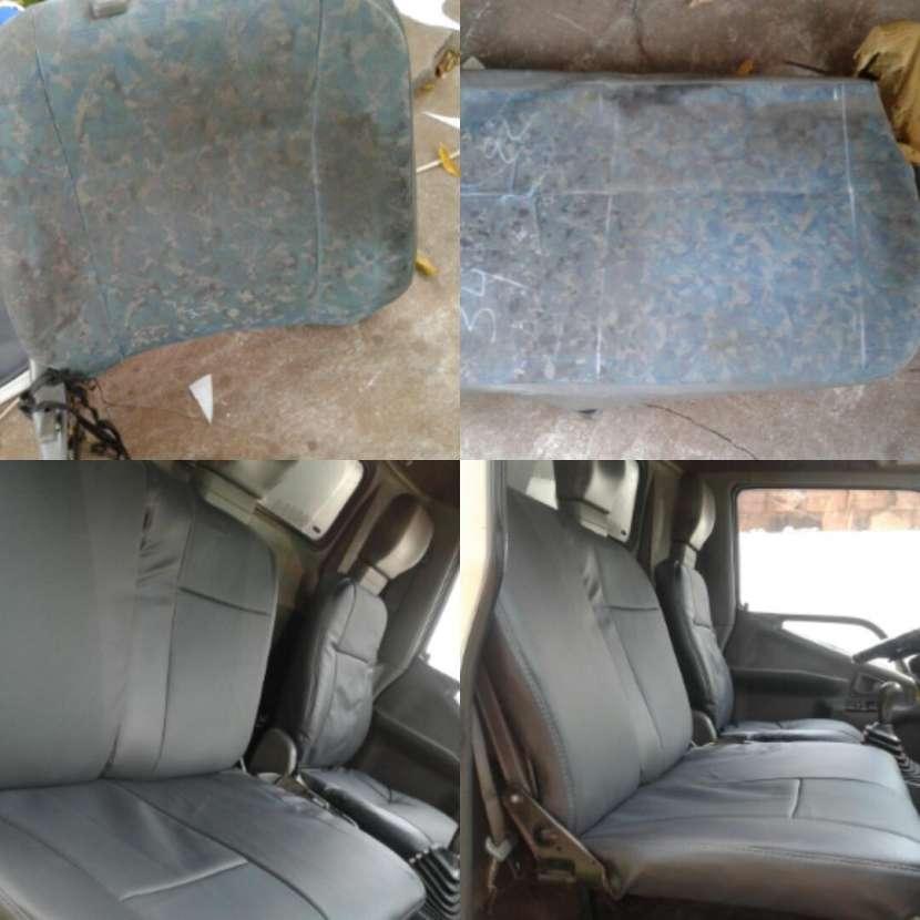 Tapizados de asientos para todo tipo de vehiculos - 8