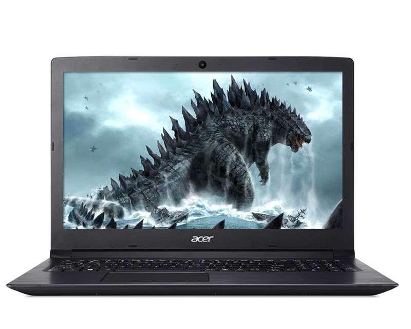 Notebook Acer Ryzen 3 - 0