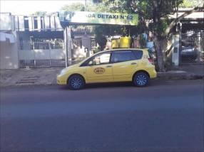REGALO!! Parada de Taxi en San Lorenzo
