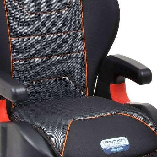 Asiento para bebés Burigotto Protege reclinable - 4