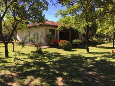 Casa quinta en Tobatí MOC-0001