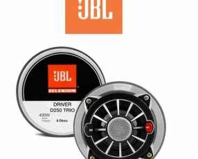 Driver JBL D250 Trio de 400W
