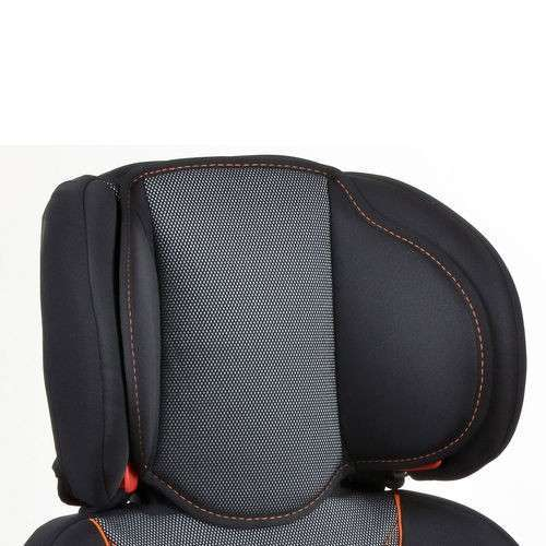 Asiento para bebés Burigotto Protege reclinable - 3