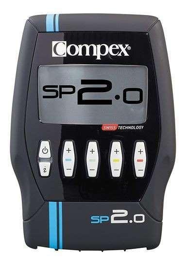 Compex SP 2.0 - 0