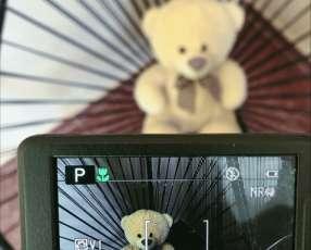 Cámara Semi profesional Nikon Coolpix P520