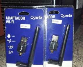 Antenita wiffi usb Quanta QTA801
