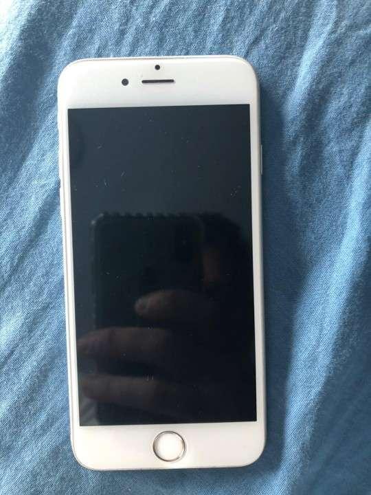 Iphone 6 de 64gb - 1
