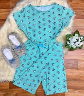 Pijama Dama M G