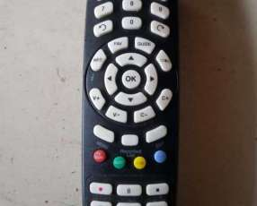 Control para tigo tv