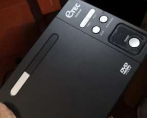 Reproductor DVD eTEC