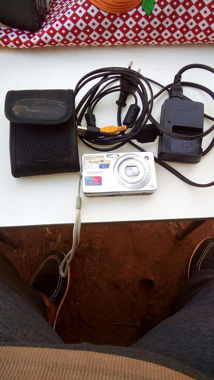 Camara digital sony - 2
