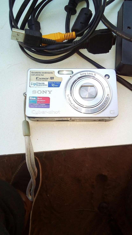 Camara digital sony - 3