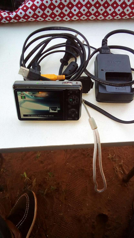 Camara digital sony - 5