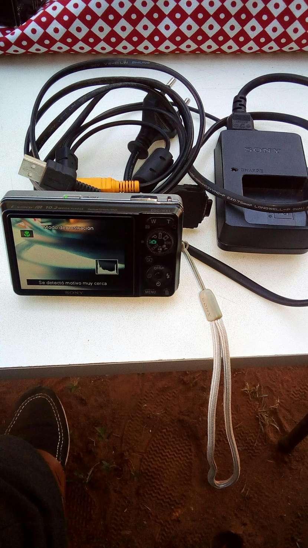 Camara digital sony - 6