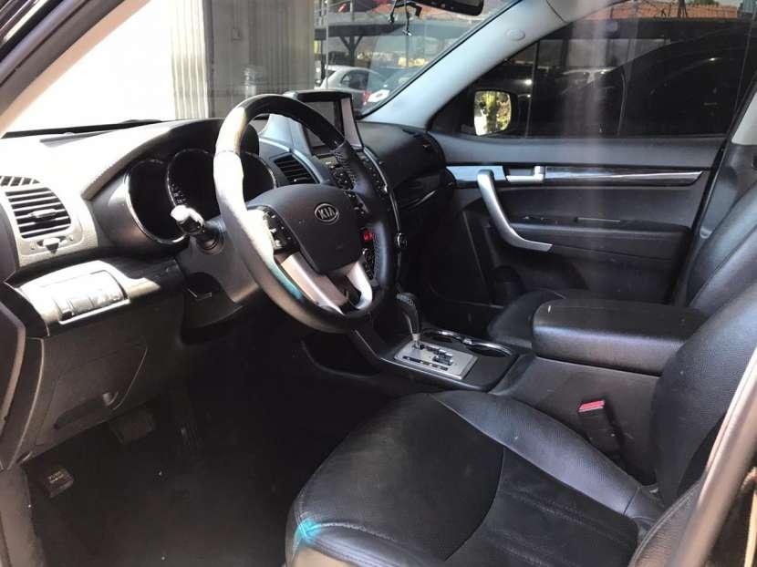 Kia new sorento 2011/12 diesel bajo consumo caja automatica - 6