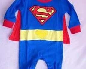 Enterizo Superman