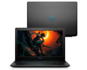 Notebook Dell i5 1050 TI.