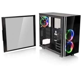 Gabinete Thermaltake View 31 TG Rgb Led