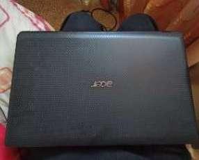 Notebook Acer Aspire 7741Z (Con fisura de pantalla)