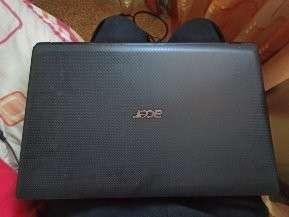 Notebook Acer Aspire 7741Z (Con fisura de pantalla) - 0
