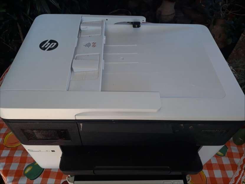 Impresora hp officejet pro - 1