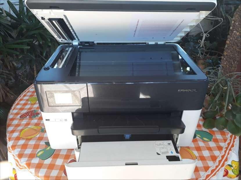 Impresora hp officejet pro - 2
