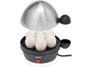 Hervidora eléctrica huevos x7