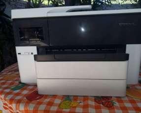 Impresora hp officejet pro