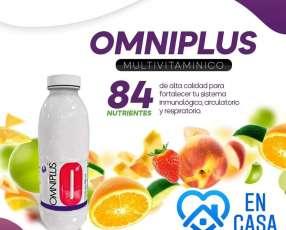 Omniplus Bote 940ml.
