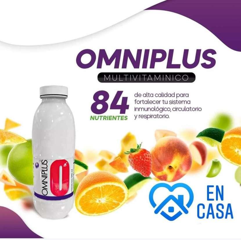 Omniplus Bote 940ml. - 0