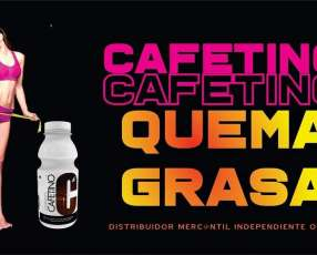 Cafetino Bote 420g.